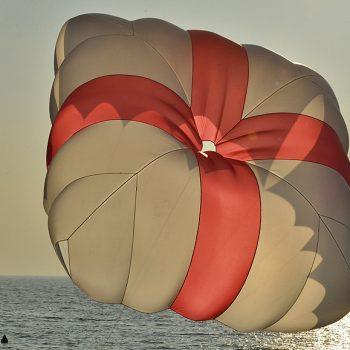 X-dream Fly X-ONE Rettung