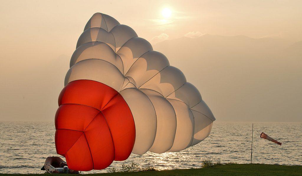 X-TRIANGLE Rettung X-dream Fly