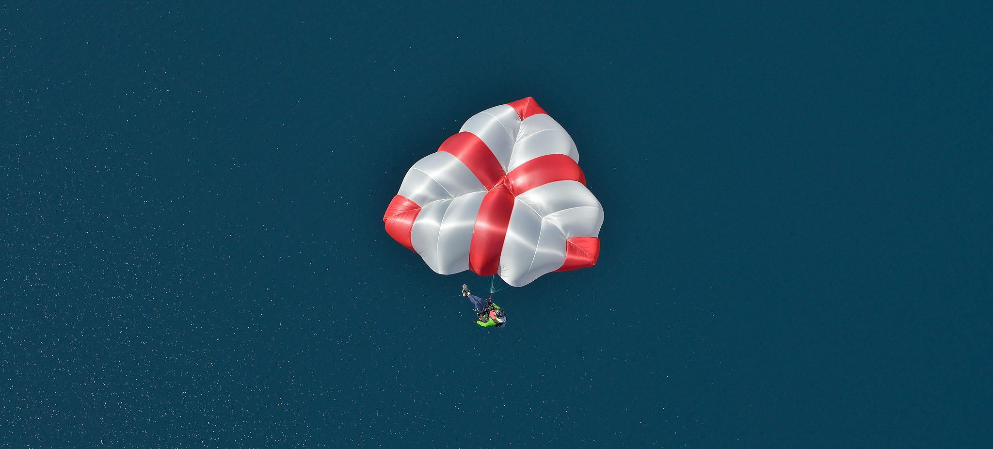 X-TWO ultimativ leicht Rettung