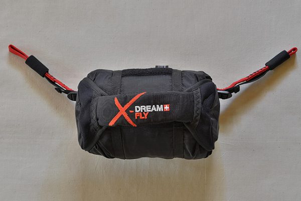 X-dream Fly Frontcontainer