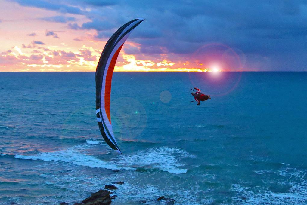 X-dream Fly Reisen Portugal