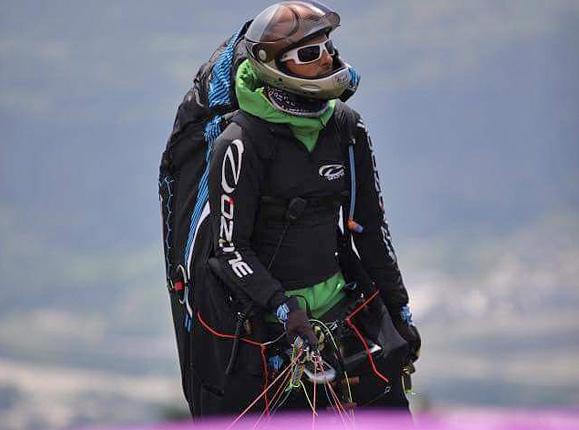 X-dream Fly Piloten