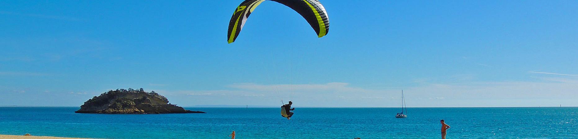 X-dream Fly Reisen La Palma